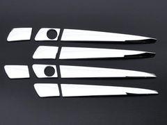 トヨタ メッキドアハンドルカバー SAI 全グレード対応