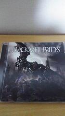 BLACK VEIL BRIDES(ブラック・ヴェイル・ブライズ)4th/グラムメタル/メタルコア
