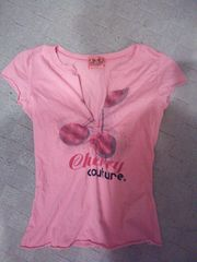 ジューシークチュール Tシャツ