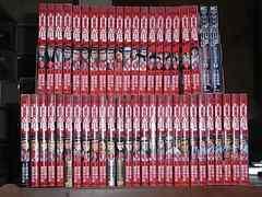 白竜LEGEND 全46巻+原子力マフィア 全2巻の48冊