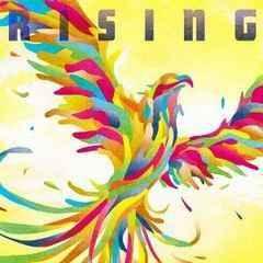 Hilcrhyme ヒルクライム / RISING