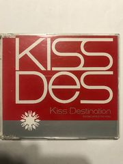 Kiss Destination / DEDICATED TO YOU