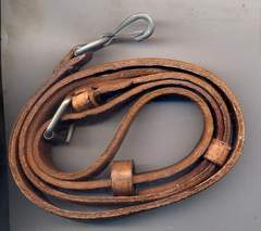 AK47/AKMレザースリング(ハンガリー製)