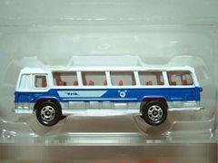 トミカ ふそう ハイウェイ高速バス(アニバーサリー24第2弾)