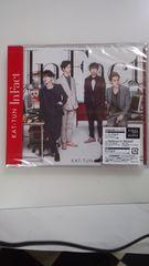 In Fact(初回限定盤)(DVD付)