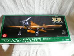 木製模型「零式艦上戦闘機52丙型」(67)