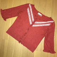 DKNY JEANS セーター カーディガン S