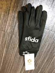 スフィーダ フリース手袋