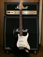 Fender stratocaster フェンダー ストラトキャスター ST-62 BLK