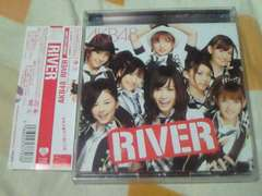 CD+DVD AKB48 RIVER