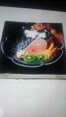 HOYAランタナ盛皿