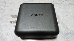 【急速充電器】【ANKER Power Port Speed 2】