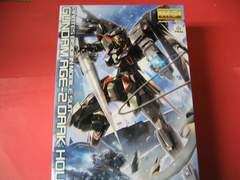 1/100 MG AGE-2DH 「ガンダムAGE-2 ダークハウンド」 機動戦士ガンダムAGE