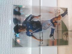名波浩 日本代表 セリエA カード