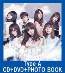 ∴●AKB48【370 Type A CD+DVD+PHOTO】サムネイル 新品未開封