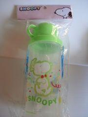 未使用SNOOPYスヌーピー水筒