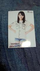 HKT48 夏のホールツアー 2016 DVD封入特典写真 松本日向 セミコンプ
