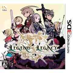 3DS》レジェンド オブ レガシー [174000483]