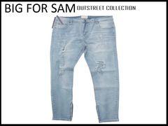 Big For Sam ビッグフォアサム デニムウェアジーンズ XXL