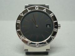 ブリガリ  美品 ブルガリブリガリ  BB33SSD  メンズ時計