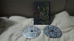 B'z 稲葉浩志 en III  DVD  美品