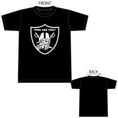 アノニマス Tシャツ TEE 半袖 半袖Tシャツ 1598 XXL 2XL