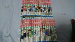 ハンターハンター Hunter × Hunter 1〜32巻 セット まとめ売り