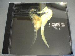 3 カラーズ・レッドCD PURE