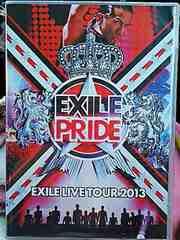 EXILE LIVE TOUR 2013☆DVD☆