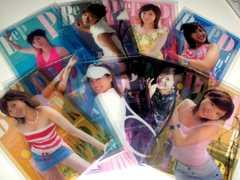 別府あゆみ さくら堂2005・SP込みコンプリート86種類