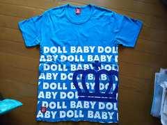 美品 BABY DOLL Tシャツ