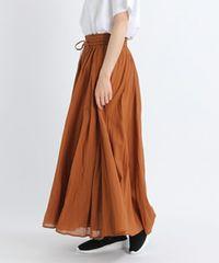 スタジオクリップ 新品★★フレアマキシスカート