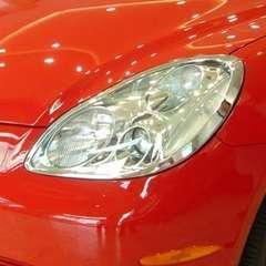トヨタ ヘッドライトリング ソアラ 40系