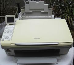 EPSON/PX-501Aビジネスインクジェットプリンター中古完動品