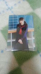 AKB48 シュートサイン樋渡結衣特典写真