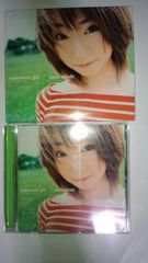 水樹奈々 supersonic girl & MAGIC ATTRACTION 初回盤