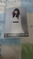AKB48 NO WAY MAN 須田亜香里特典写真