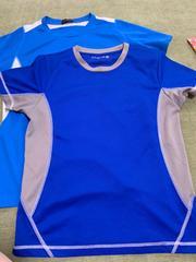 美品 GUスポーツ Tシャツ 150 2枚セット