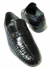希少サイズ未使用紳士靴ビジネスシューズベルベルジンテージ通勤通学おじ靴