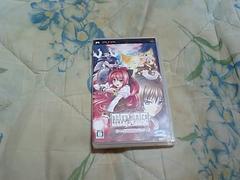 【PSP】神曲奏界ポリフォニカ 0〜4話フルパック