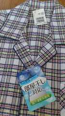 Lサイズ!半袖!長ズボン!部屋干し対応!吸汗速乾!パジャマ!