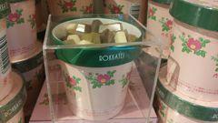 北海道 六花亭 ベビーチョコレート4種類入り