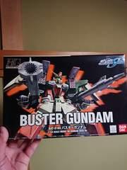 HG1/144バスターガンダム