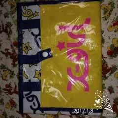 ☆新品ノベルティ☆XGSレジャーシート☆キラッキー