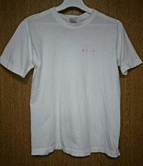 champion…:☆シンプル白Tシャツ140体育スポーツ