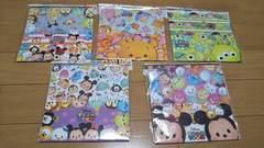 ディズニー折り紙セット