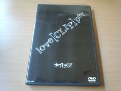 ナイトメアDVD「love [CLIP] per」NIGHTMARE●