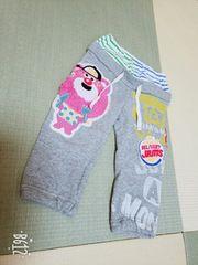 ジャム/JAM/ズボン/パンツ/長ズボン/80cm/ゆうメール送料¥215