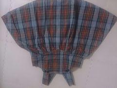 120 Tony-Brice 上品なジャンパースカート 美品