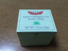 ドクターシーラボアロエアクアコラーゲンゲル50g新品